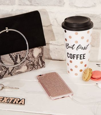 Coffee Travel Items White Spot Remove From Mug To Saved Add Slogan Print ilXwPOTukZ