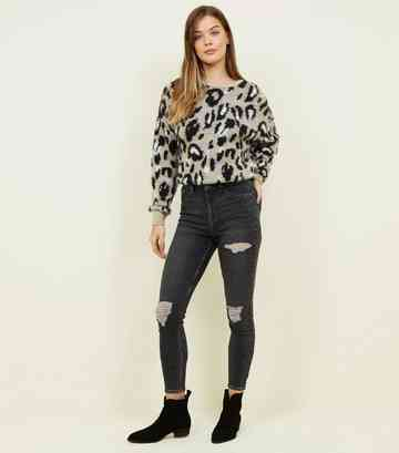 5d2111409ac Women's Jeans Sale | Ripped & High Waisted Jeans Sale | New Look