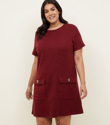 Plus Size Dresses Dresses For Curvy Women New Look