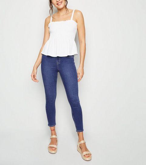 Jeans Femme   Pantalons slim, skinny   boyfriend jeans   New Look 643bb829e688