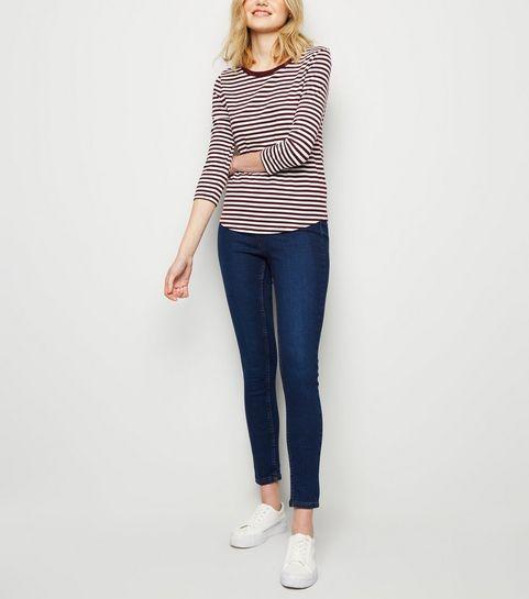 Damenjeans   Boyfriend, Mom und Skinny Jeans   New Look b1bddbd5a5