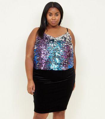 Plus Size Tops Plus Size Blouses Tunics New Look