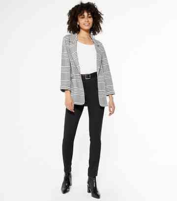 8e46b98349f1 Women's Slim Leg Trousers | Women's Slim Trousers | New Look