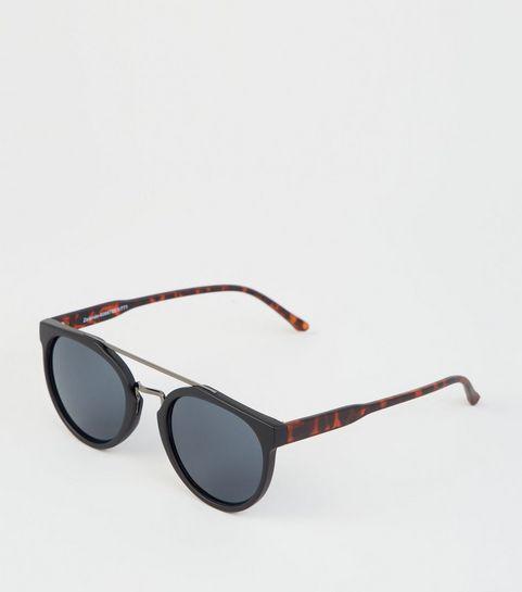 5d0b9085d6 Black Brow Bar Sunglasses · Black Brow Bar Sunglasses ...