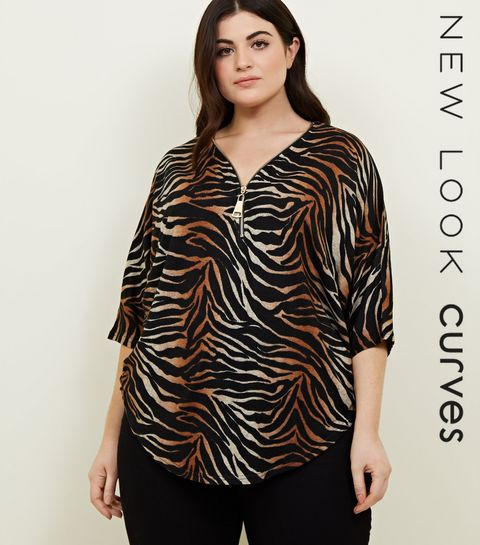 Plus Size Sale Cheap Curves Clothing New Look