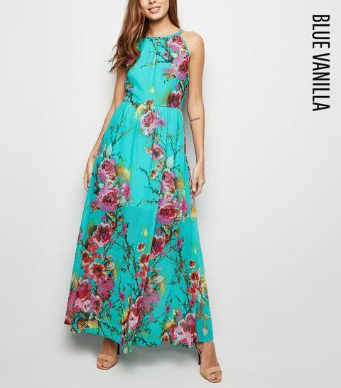 d26b393a67d7 Blue Vanilla Clothing   Blue Vanilla Dresses & Tops   New Look