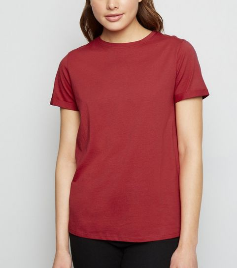 9a5abd3439d22c Women's T-Shirts | Ladies' T-Shirts & Striped T-Shirts | New Look