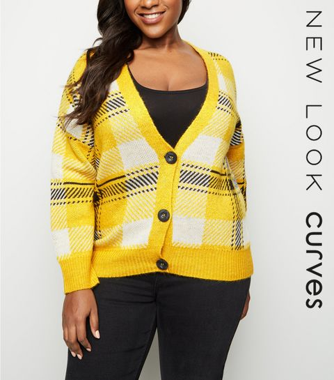 Vêtements grandes tailles Femme   Hauts   robes   New Look 9fed6cc45c8b