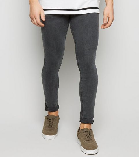 11728915 Men's Jeans | Denim Jeans for Men | New Look