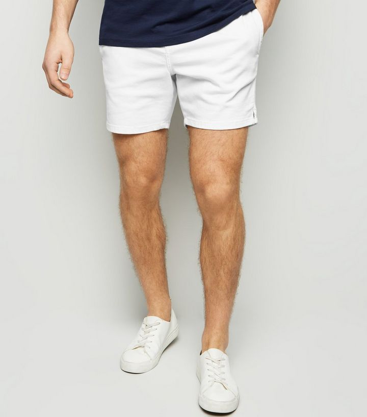 mens drawstring shorts
