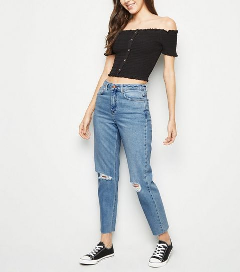 49a2b17650e Women's Jeans | Skinny, Ripped & High Waisted Jeans | New Look