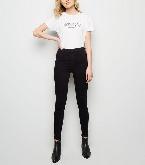 ecd5e26aeaaac2 Women's Jeggings | Women's Skinny Jeans | New Look