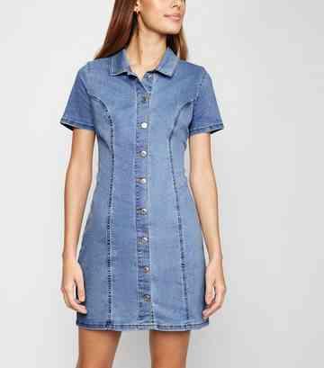 21ddd50ad7 Denim Clothing | Denim Clothing for Women | New Look