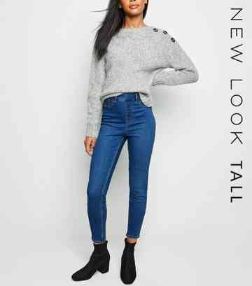 609b5ad85add1 Jeggings | Jeggings For Women & High Waisted Jeggings | New Look