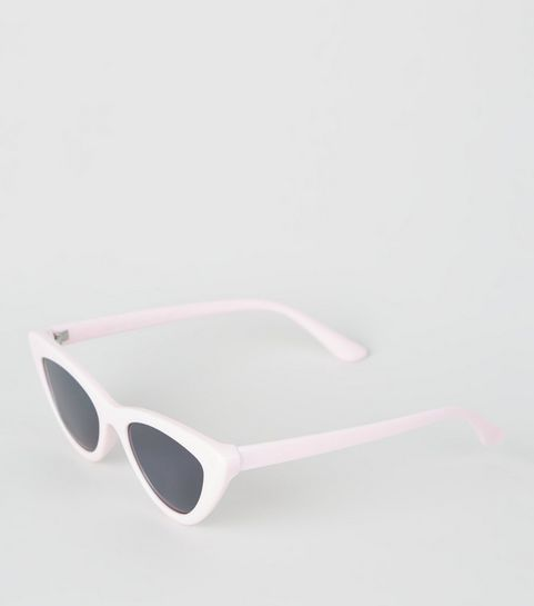 556ac130f3 Pink Cat Eye Sunglasses · Pink Cat Eye Sunglasses ...