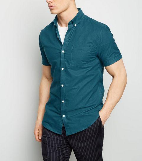c110c3482 Men's Shirts | Long Sleeve & Short Sleeve Shirts | New Look