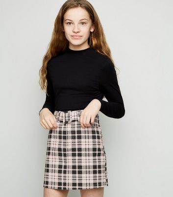 Skirts pics in Teens