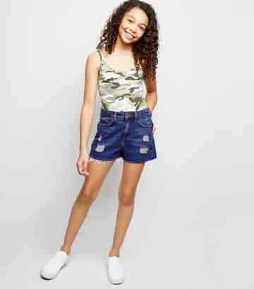 40c1e45b35 Girls' Clothing   Girls' Dresses, Tops & Jeans   New Look