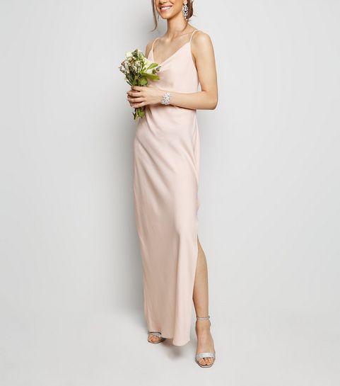 Robes Femme Robes De Soiree Et Robes Longues New Look