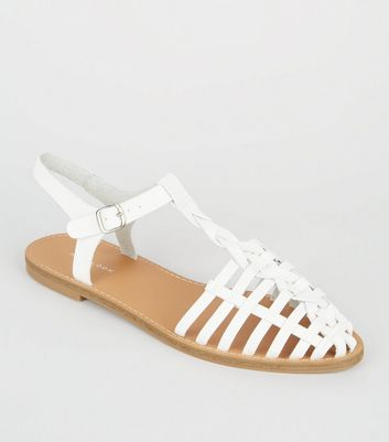 Sandalen Look Weiße Und Flopsdamenschuhe P0nowk New Flip 7ybfY6g