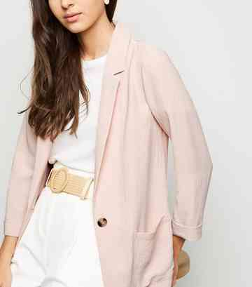 f93256c3f058 Women's Blazers   White, Black & Longline Blazers   New Look
