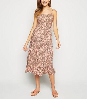Black Knee Length Tube Dress