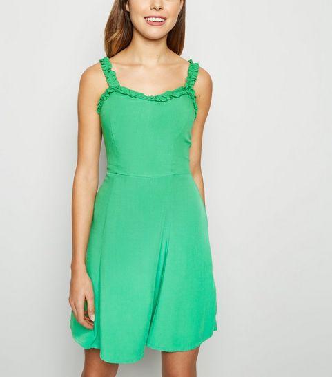 52a7f4100d6a Dresses Sale | Midi & Maxi Dresses Sale | New Look