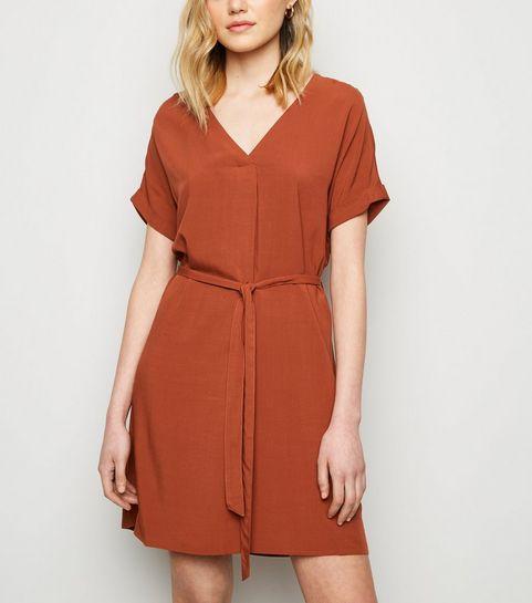 6d1aa2a07b6 Tunic Dresses | Women's Tunic Dresses | New Look