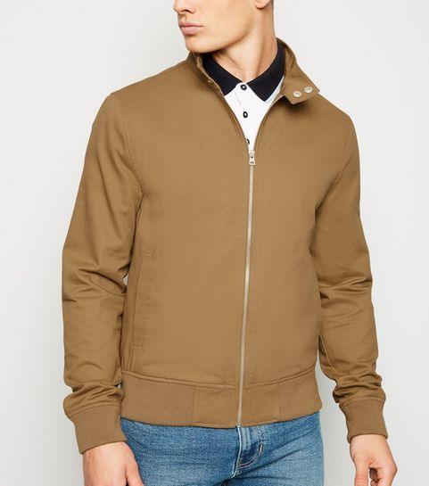 d1b7bcdb2e4 Camel Harrington Jacket · Camel Harrington Jacket ...