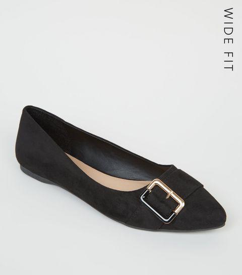 Womens Flats Ballet Flats Flat Shoes Pumps New Look
