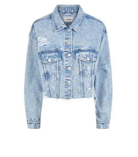d876069d9 Vestes & manteaux femme | Blousons | New Look