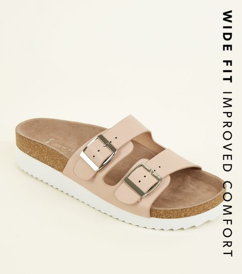 8d9f3744aa Mule Shoes   Heeled Mules & Mule Sandals   New Look