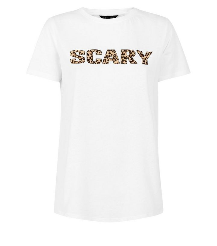 Scary Spice Tee