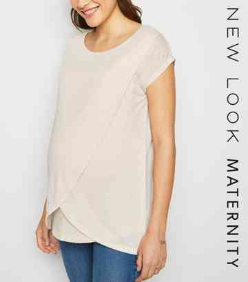 d136d3e07b6 Maternity Clothing | Maternity Wear & Pregnancy Clothes | New Look