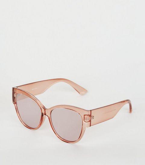 32a483c62c7 Rust Chunky Arm Sunglasses · Rust Chunky Arm Sunglasses ...