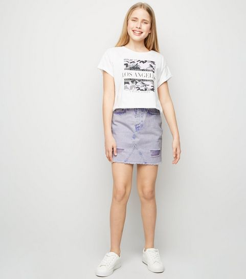 8fedf8a68 Girls' Sale   Girls' Trousers & Jeans  New Look