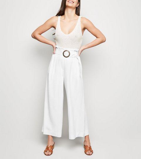 2456a2da6ca8d Pantalons femme | Pantalons slim et leggings | New Look