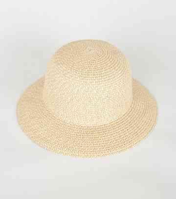 feaabad4 Sun Hats | Straw Sun Hats & Holiday Hats | New Look