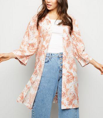 Hot kimono girl and black something is