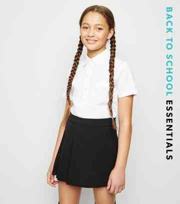 9d5b0be4f802 Girls' Skirts | Denim, Maxi, & Skater Skirts | New Look