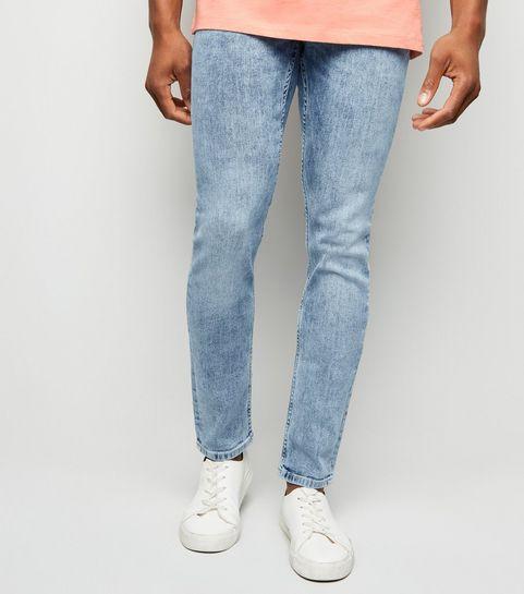 e73adfa3171 Men's Jeans   Ripped, Skinny & Slim Fit Denim   New Look