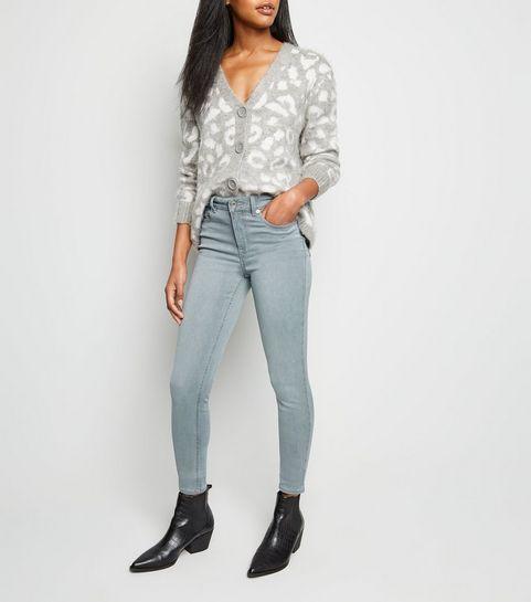 0e55161f727e ... Dark Grey Super Soft Super Skinny India Jeans ...