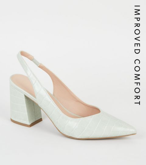 2558b2d797ed Stilettos | Pointed Heels & Stiletto Heels | New Look