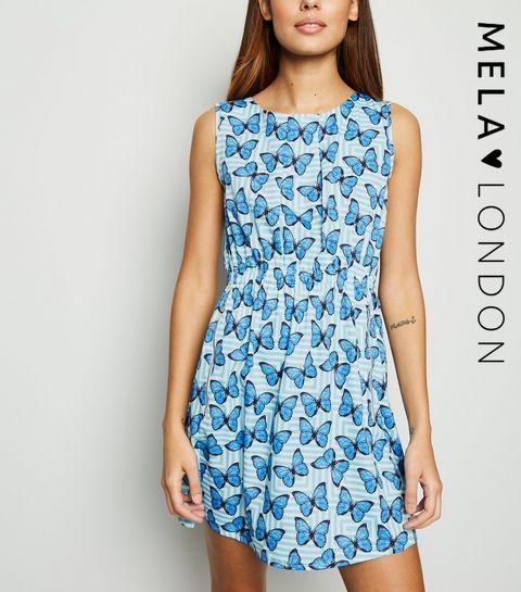 9027a2297ebc4 Mela Clothing   Mela Dresses, Kimonos & Jumpsuits   New Look