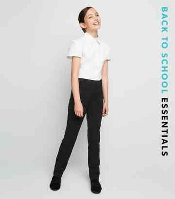 9454d76f Girls' Trousers | Girls' Culottes & Girls' Pants | New Look