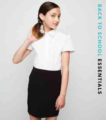 7b96972e5 Girls' Skirts | Denim, Maxi, & Skater Skirts | New Look