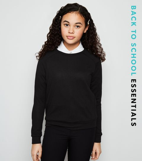 599806e8e82e27 Girls' Jumpers | Sweaters For Girls | New Look