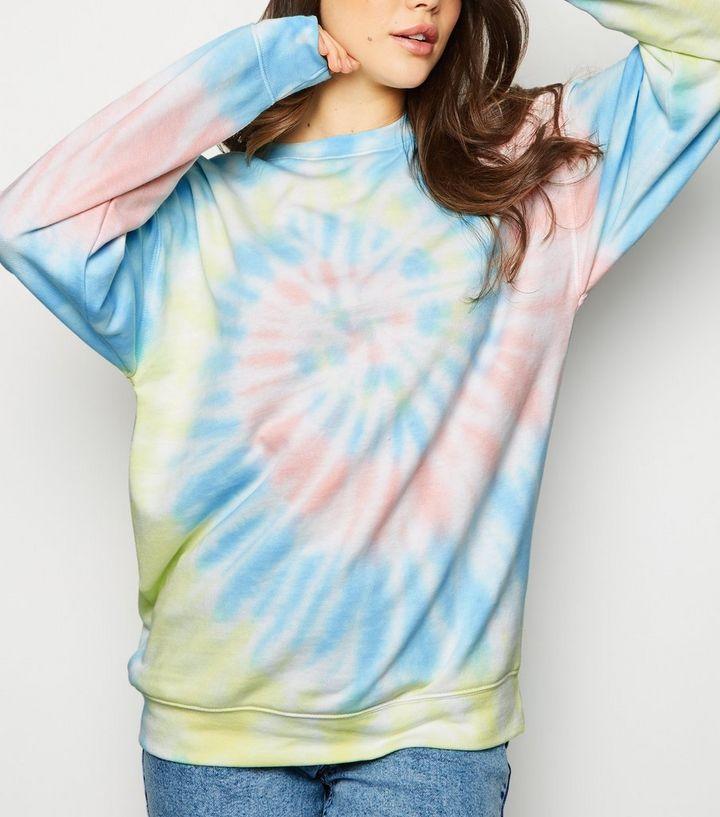 où puis je acheter prix limité sélectionner pour véritable Sweat multicolore effet tie-dye Ajouter à la Wishlist Supprimer de la  Wishlist