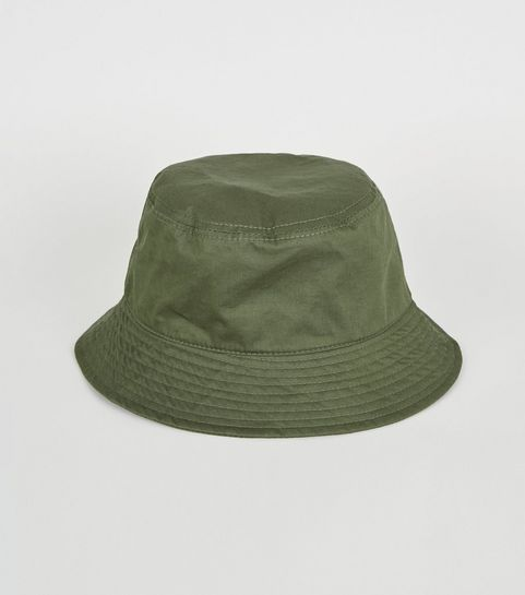 1ee774f3fa15e Khaki Bucket Hat · Khaki Bucket Hat ...