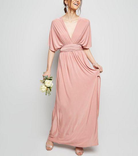 Robes femme   Robes de soirée et robes longues   New Look bc01fc934c2a